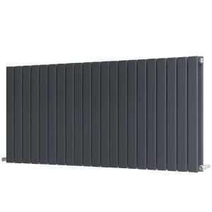 Flat Panel Horizontal – Anthracite